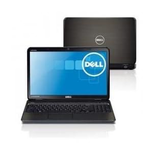 【クリックでお店のこの商品のページへ】15.6型ワイド液晶ノートパソコン Inspiron N5110 NI75T-T-BK マーズ・ブラック Core i7-2630QM プロセッサー (2.00GHz) Office Personal 2010 搭載