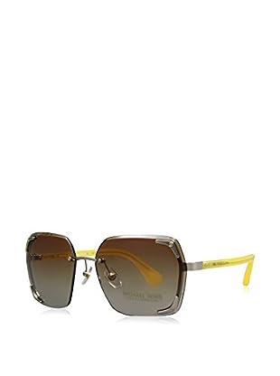 Michael Kors Gafas de Sol Mks459 Olympia 799 (69 mm) Amarillo