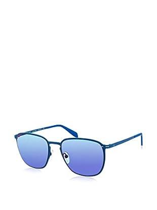 Calvin Klein Occhiali da sole 2136S-285 (53 mm) Blu Scuro