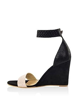 L37 Keil Sandalette Fall In Love