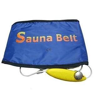Ab Slim Sauna Slimmer Belt / waist Trimmer
