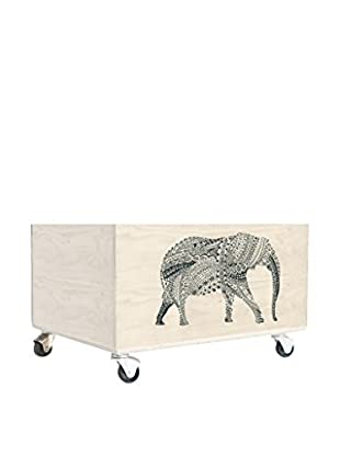 Surdic Aufbewahrungswagen Elephant