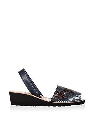 AVARCA Keil Sandalette