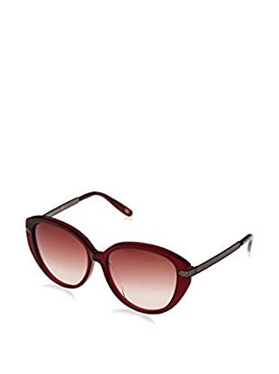 Bottega Veneta Gafas de Sol B.V.292/F/S (57 mm) Burdeos