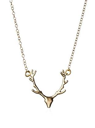 Electric Picks Bambi Necklace