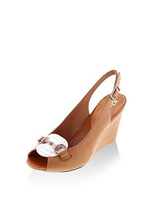 SIENNA Keil Sandalette Sn0138
