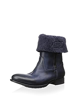 Australia Luxe Collective Women's Lever Ankle Leather Boot