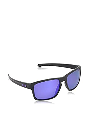 Oakley Occhiali da sole Polarized Mod. 9262 926210 (57 mm) Nero