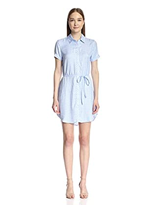 Allen B. By Allen Schwartz Women's Alex Shirt Dress