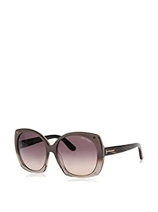 Tom Ford Sonnenbrille FT0362_38J (59 mm) grau