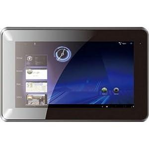 Byond Mi-book Mi5 2G Calling Tablet with 8GB Internal Memory - Black