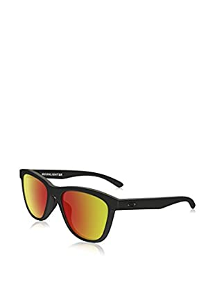 Oakley Gafas de Sol Polarized MOONLIGHTER (53 mm) Negro