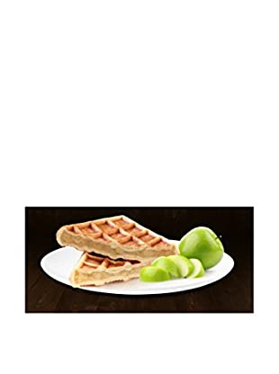 Prince Waffles 18-Pack Apple Filled Belgian Waffles