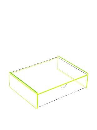 ZINGS Aufbewahrungsbox grün