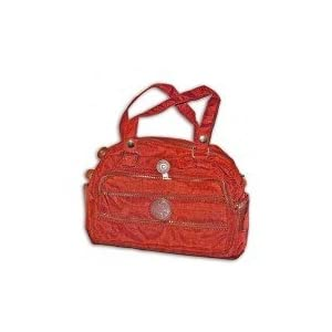 Sporty Red Sling Bag