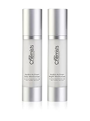 Skin Chemists Gesichtspflegeset Hydro-Active Day And Night