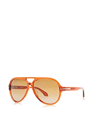 cK Sonnenbrille 4191S-286 (57 mm) orange