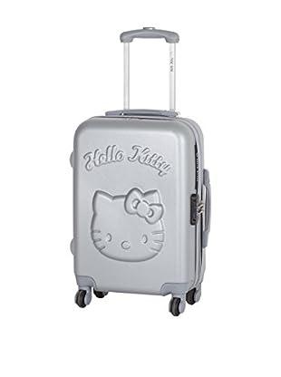 HELLO KITTY Hartschalen Trolley 85131   55  cm