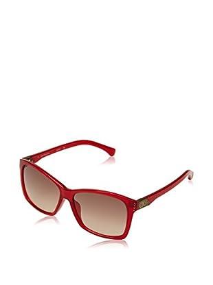Calvin Klein Jeans Sonnenbrille J735S_600 (56 mm) rot