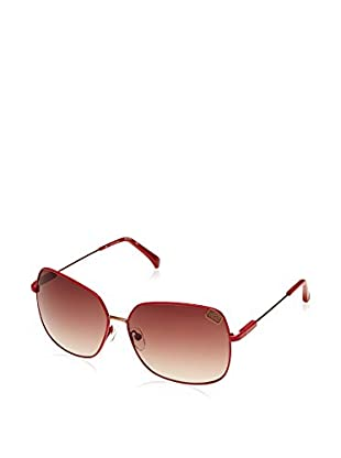 Calvin Klein Jeans Sonnenbrille Ckj107S (60 mm) rot