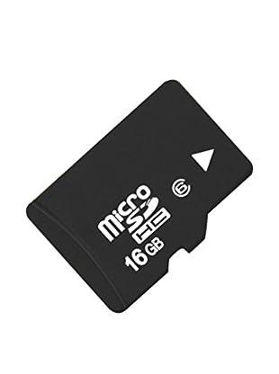 Unotec Tarjeta MicroSD 16 GB Class 10