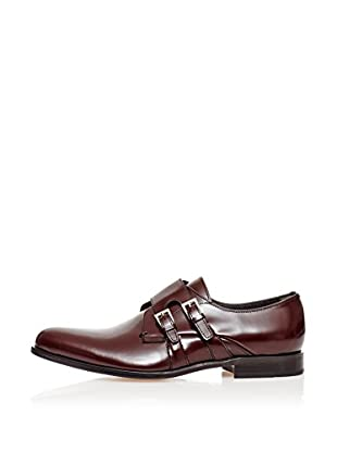 RRM Zapatos Monkstrap Hebillas