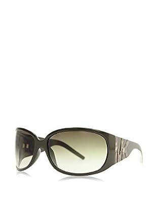 Michael Kors Gafas de Sol M2701S Trinidad 341 (67 mm) Marrón Oscuro