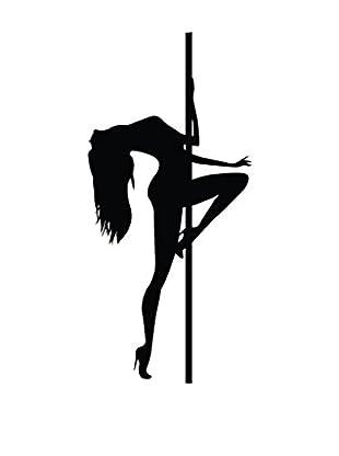 LINEA ARTISTICA Vinilo Decorativo Lap Dancer