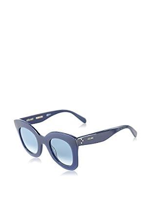 Celine Gafas de Sol CL-41093/S M23-46XG (46 mm) Azul