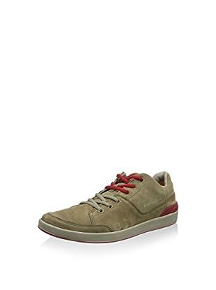 CAT-Footwear Sneaker Kine