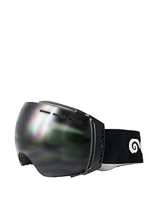 Ocean Skibrille Aconcagua schwarz