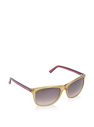 Gucci Sonnenbrille 1055/S NQ0VW57 gelb
