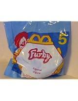 1998 Mcdonald's Furby #5