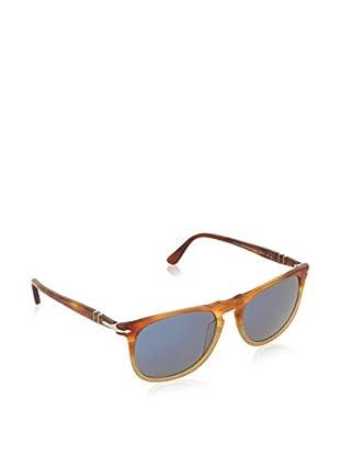 Persol Gafas de Sol 3113S 102556 (54 mm) Caramelo