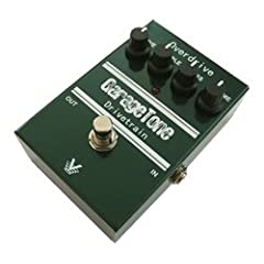 Garage Tone by VISUAL SOUND DRIVETRAIN