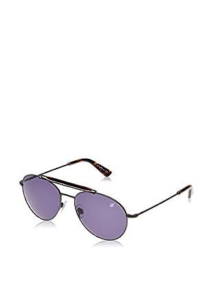 Web Gafas de Sol WE0126 (57 mm) Negro