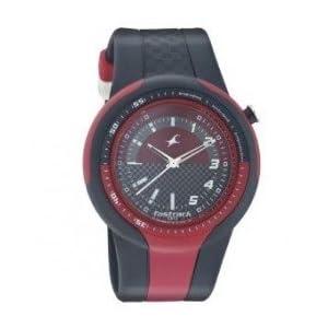 Fastrack N9297PP02 Boys Wrist Watch