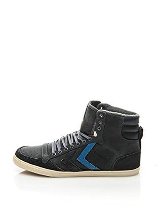HUMMEL Hightop Sneaker Slim Stadil Oiled High