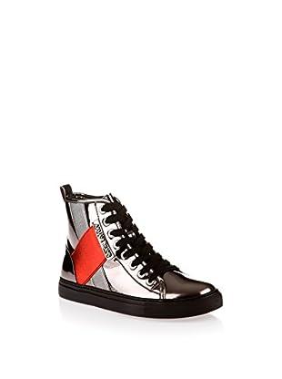 Armani Hightop Sneaker