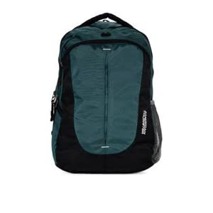 American Tourister Backpack - BUZZ05 (Skyblue)