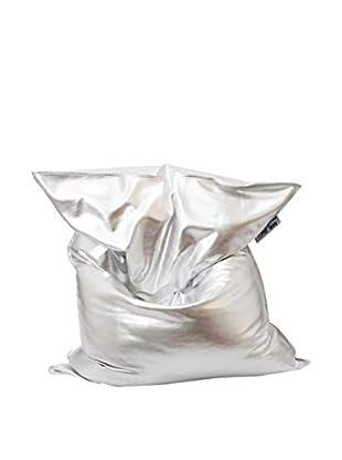 MESANA Sitzsack Metallic Sitzsack Nugget