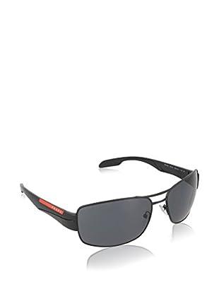 PRADA SPORT Sonnenbrille 53NS schwarz