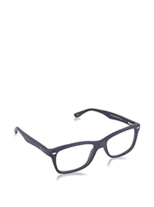 RAY BAN FRAME Montatura 5228 558350 (53 mm) Blu Notte