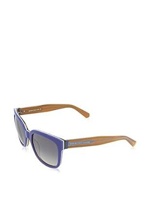 MARC BY MARC JACOBS Sonnenbrille 827886109340 (53 mm) blau