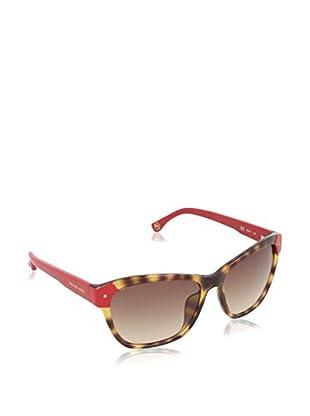 Michael Kors Gafas de Sol M2853S ZOEY_206 (58 mm) Havana