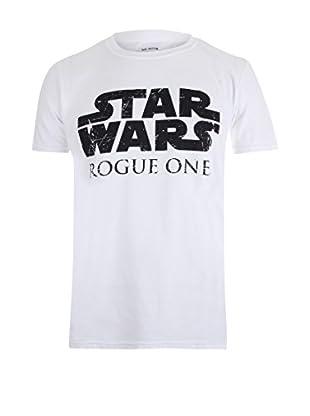 Star Wars T-Shirt Rogue One Logo