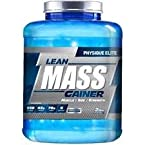 Physique Elite Lean Mass Gainer Chocolate (10 lbs)