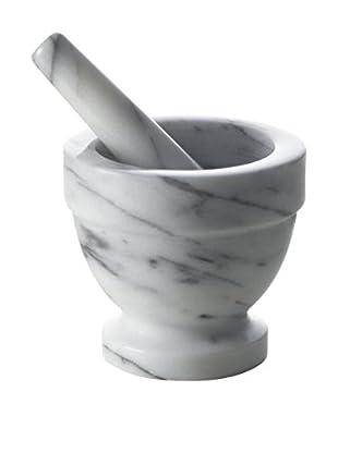 Mörser groß 12 cm Marmor