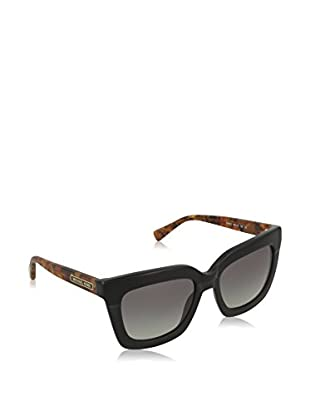 Michael Kors Gafas de Sol MK2013 306511 (53 mm) Negro