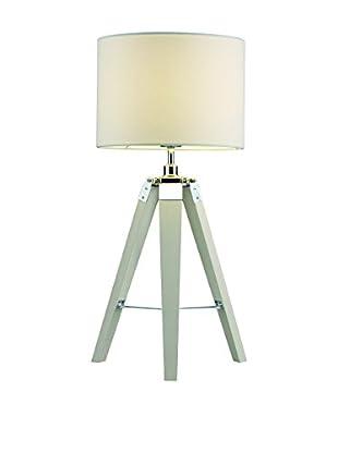Nordic Lighting Tischlampe Gent weiß